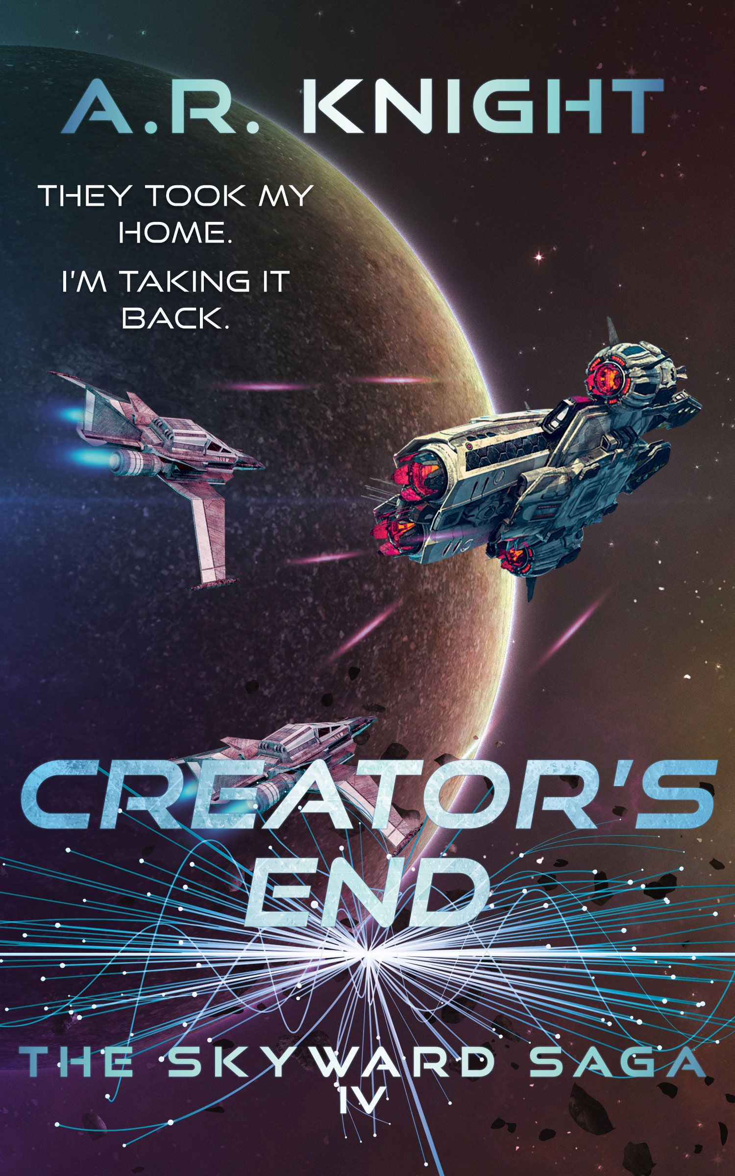 Creator's End