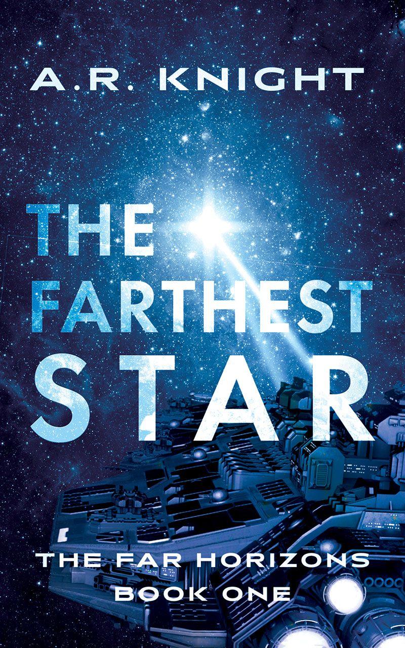 The Farthest Star