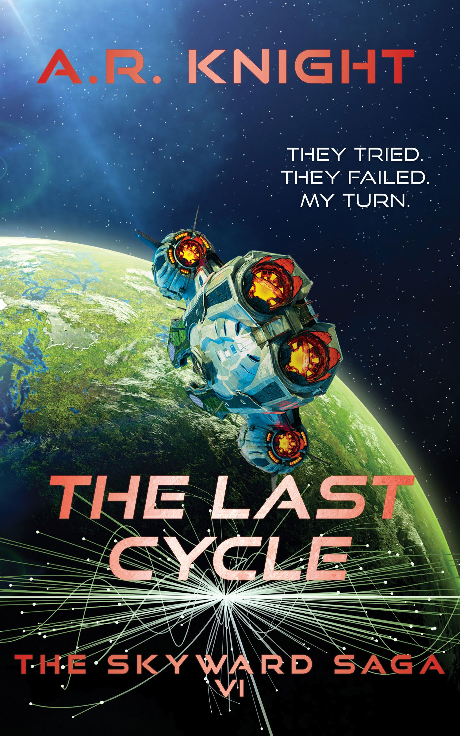 The Last Cycle