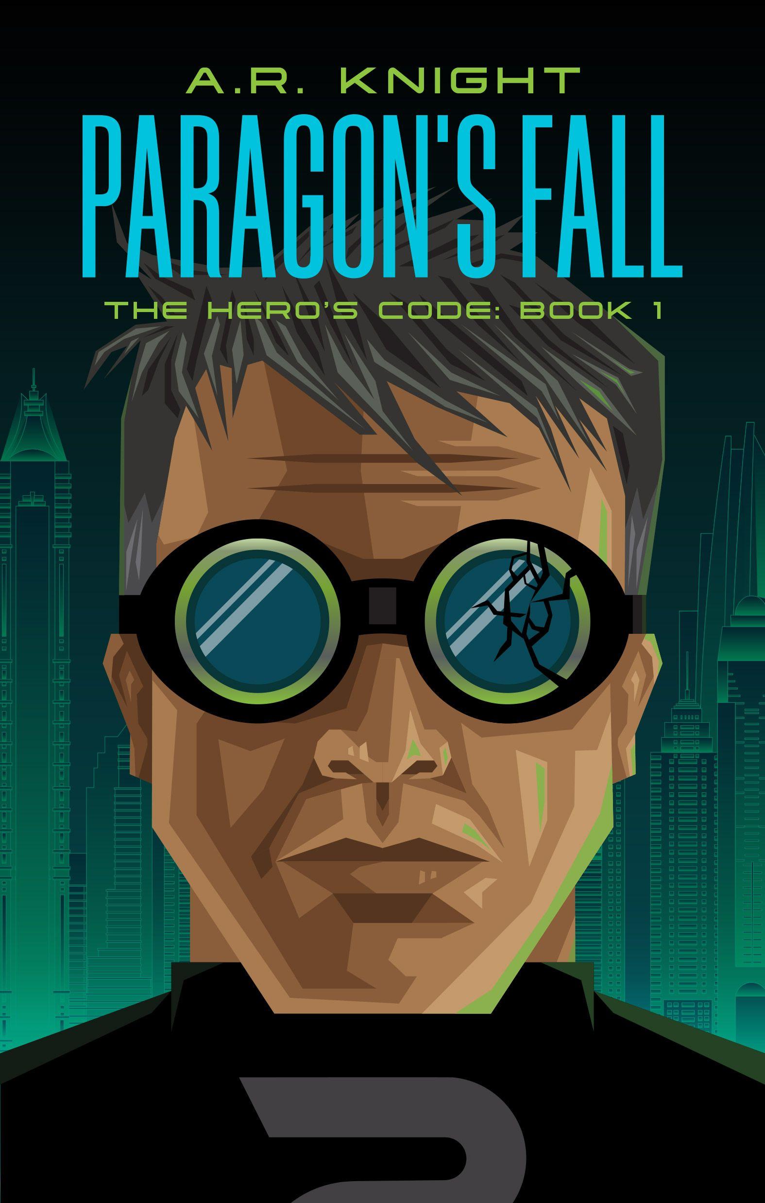 Paragon's Fall